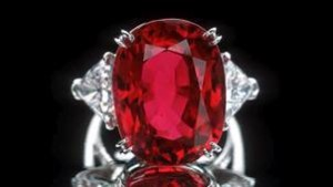 Sell Ruby Ring in Slidell
